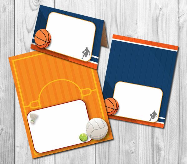 Sport Tent Cards, Buffet labels, Buffet Signs, Food Tent Cards, Food Labels, Food Tents, Candy Buffet Signs, Candy Buffet Labels
